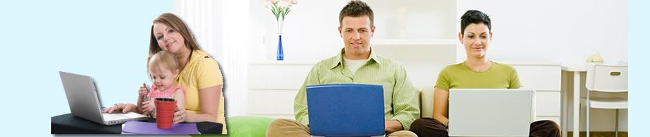 trabajos por internet desde casa