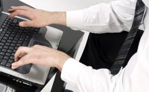 Trabajo por Internet desde Casa